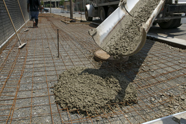 Оптимальный бетон для фундамента: какая марка подойдёт?