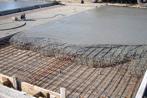 Пропорции идеального бетона: количество нужных компонентов