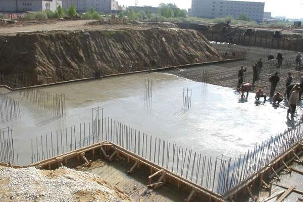 Создаём бетон для фундамента: оптимальные пропорции прочного материала