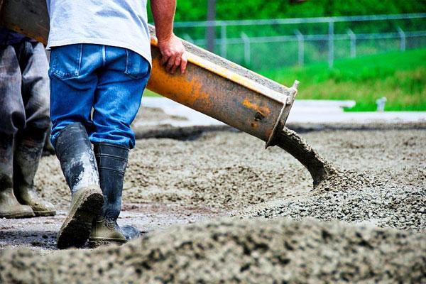 Как купить бетон выгодно в Липецке