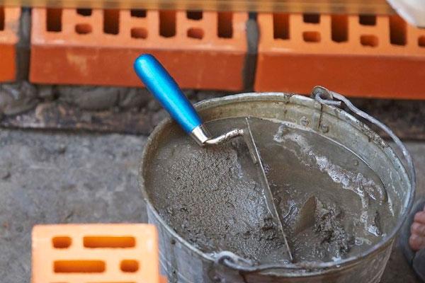 Зачем в бетон добавляли мыло?