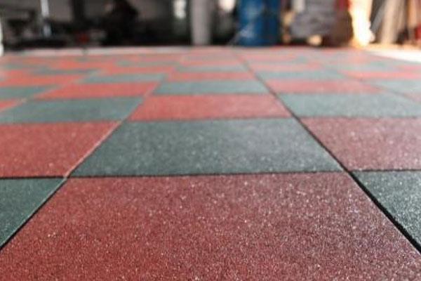В США не будут использовать бетон для изготовления тротуарных плиток