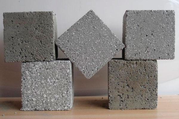 Специальный и конструкционный бетон